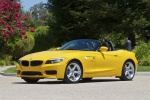 Picture of 2013 BMW Z4 sdrive28i in Atacama Yellow