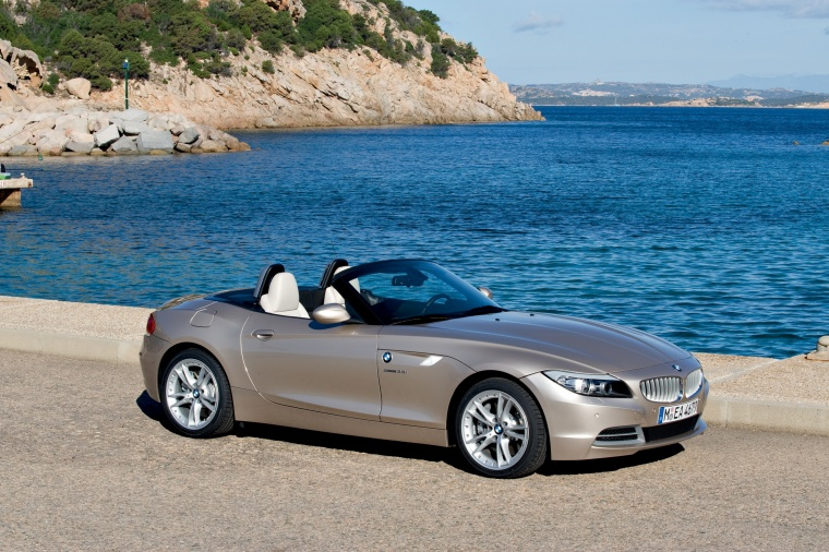 2014 BMW Z4 sdrive35i Picture