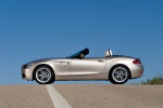 Picture of 2014 BMW Z4 sdrive35i in Orion Silver Metallic