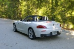 Picture of 2014 BMW Z4 sdrive28i in Alpine White