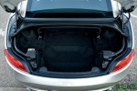 Picture of 2015 BMW Z4 sdrive35i Trunk