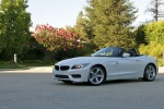 Picture of 2015 BMW Z4 sdrive28i in Alpine White