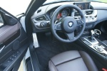 Picture of 2015 BMW Z4 sdrive28i Cockpit