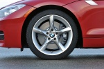 Picture of 2015 BMW Z4 sdrive35is Rim