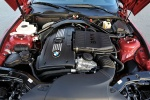 Picture of 2015 BMW Z4 sdrive35is 3.0-liter Inline-6 turbocharged Engine