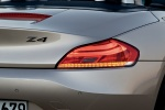 Picture of 2016 BMW Z4 sdrive35i Tail Light