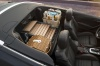 2016 Buick Cascada Convertible Interior Picture