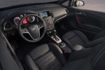 Picture of 2018 Buick Cascada Convertible Interior