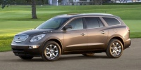 2010 Buick Enclave CX, CXL V6, AWD Review