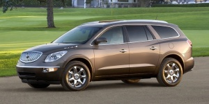 2011 Buick Enclave Reviews / Specs / Pictures / Prices