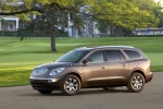 Picture of 2012 Buick Enclave CXL in Cocoa Metallic