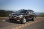 Picture of 2013 Buick Enclave in Mocha Bronze Metallic