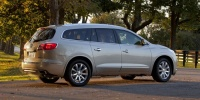 2013 Buick Enclave Convenience, Leather, Premium V6, AWD Review