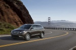 Picture of 2014 Buick Enclave in Mocha Bronze Metallic