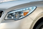 2017 Buick Enclave Headlight