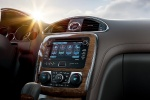 Picture of 2017 Buick Enclave Dashboard