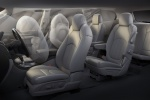 2017 Buick Enclave Airbags