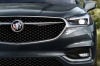 2018 Buick Enclave Avenir Headlight Picture