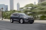 Picture of 2019 Buick Enclave Avenir in Dark Slate Metallic