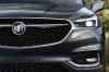 2020 Buick Enclave Avenir Headlight Picture
