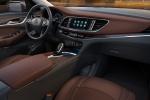 Picture of 2020 Buick Enclave Avenir Interior