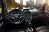 2016 Buick Encore Cockpit Picture