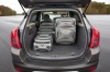 2016 Buick Encore Trunk Picture