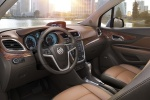 Picture of 2016 Buick Encore Interior