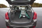 2016 Buick Encore Trunk