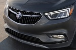 Picture of a 2018 Buick Encore's Headlight