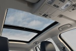 Picture of a 2017 Buick Envision's Moonroof
