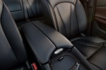 Picture of a 2018 Buick Envision's Center Armrest