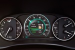 Picture of a 2018 Buick Envision's Gauges