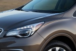 Picture of a 2018 Buick Envision AWD's Headlight
