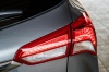 Picture of a 2019 Buick Envision AWD's Tail Light