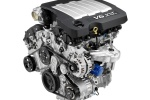Picture of 2010 Buick LaCrosse CXS 3.6L V6 Engine