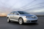 Picture of 2010 Buick LaCrosse CXL in Quicksilver Metallic