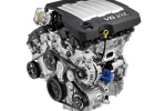 Picture of 2010 Buick LaCrosse 3.0L V6 Engine