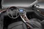 Picture of 2010 Buick LaCrosse CXL Interior in Ebony