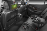 Picture of 2011 Buick LaCrosse CXS Rear Seats in Ebony