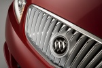 Picture of 2011 Buick LaCrosse CXS Grille