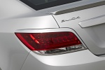 Picture of 2012 Buick LaCrosse eAssist Tail Light