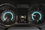 Picture of 2012 Buick LaCrosse eAssist Gauges
