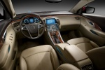 Picture of 2012 Buick LaCrosse Cockpit in Cashmere