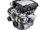 Picture of 2012 Buick LaCrosse 3.6L V6 Engine