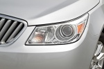 Picture of 2012 Buick LaCrosse eAssist Headlight