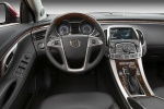 Picture of 2013 Buick LaCrosse Cockpit
