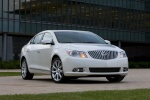 Picture of 2013 Buick LaCrosse in Summit White