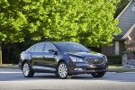 Picture of 2015 Buick LaCrosse V6 AWD in Midnight Amethyst Metallic