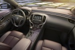 Picture of 2015 Buick LaCrosse Interior in Choccachino